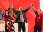 Ex-ministro fala como testemunha de defesa em ação que envolve Lula