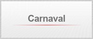 Selo Agenda Carnaval (Foto: Editoria de Arte/G1)
