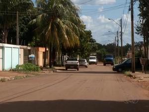 Assatos a pedestres aumentaram, apontam dados (Foto: Reprodução/TV Anhanguera)