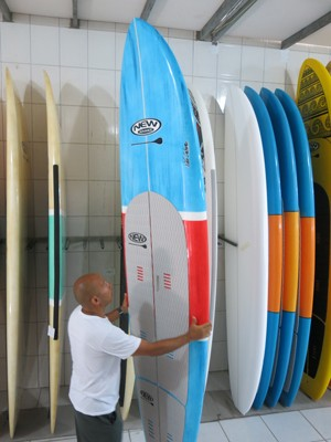 fabricantes de stand up paddle