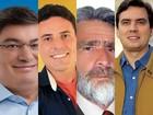 Eleitores de Marília escolhem novo prefeito neste domingo