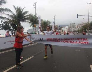 EuAtleta - corrida reserva campeão (Foto: Renata Domingues)