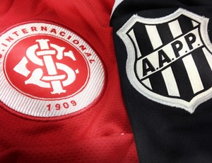 BLOG: Internacional e Ponte Preta buscam reabilitação no Campeonato Brasileiro