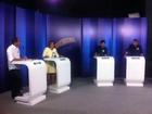 Candidatos à Prefeitura de Imperatriz participam de debate na TV Mirante