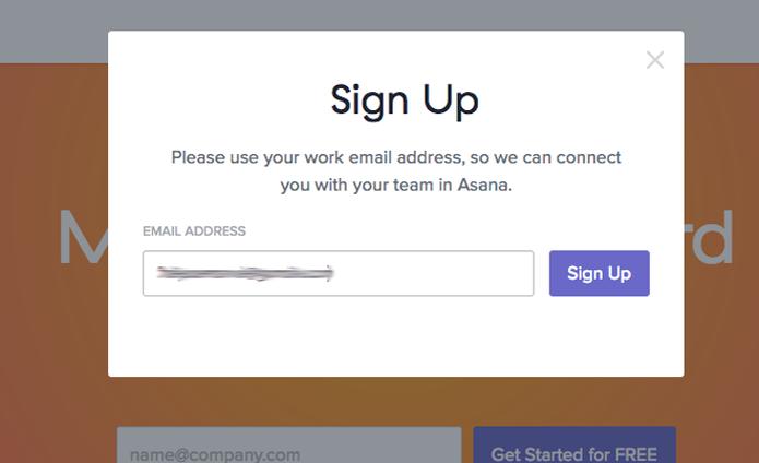 Faça a inscrição e confira o e-mail enviado para a sua caixa de entrada (Foto: Reprodução/Felipe Vinha)