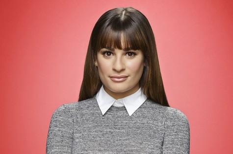 Rachel (Lea Michele) (Foto: Fox)