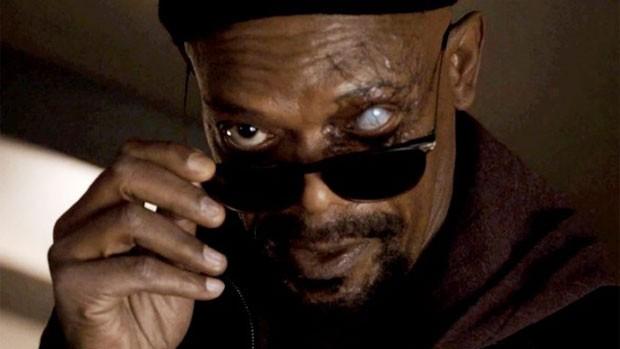 S.H.I.E.L.D.: L. Jackson volta para episódio final na sexta! (divulgação)