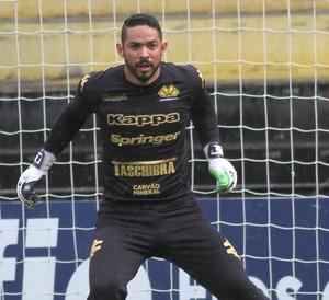 Luiz Criciúma (Foto: Fernando Ribeiro/Criciúma EC)
