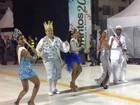 Vendas de ingressos para os desfiles de Santos começam na terça-feira