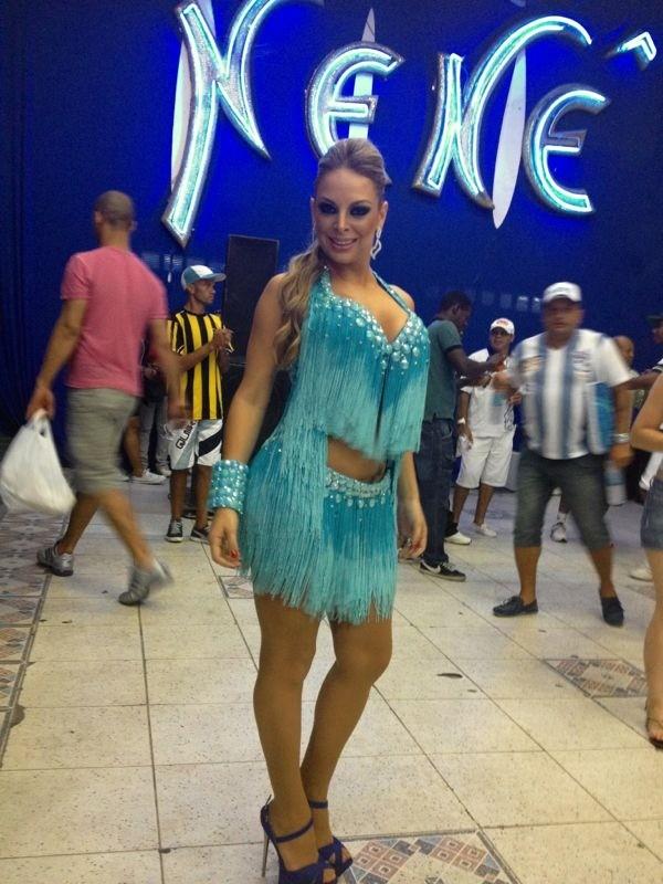 Jéssica Lopes, a peladona de congonhas (Foto: CO Assessoria/Divulgação)