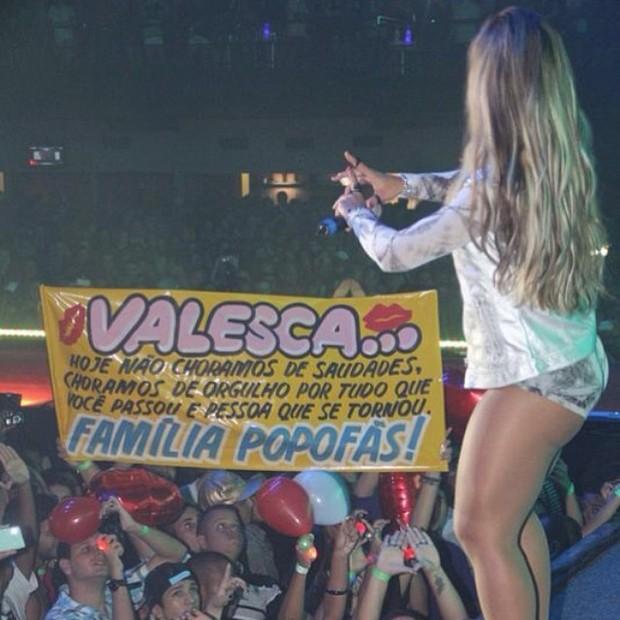 Valesca Popo (Foto: Reprodução/ Instagram)