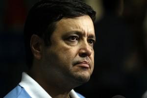 Alberto Maia, presidente do Paysandu (Foto: Cristino Martins/O Liberal)