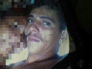 Reginaldo está desaparecido desde o dia 28 de novembro (Foto: Arquivo pessoal)