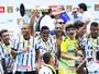 Taubaté e São José receberão 13 títulos de Copa São Paulo em 2017