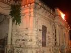 Mercado de São Brás está abandonado pela Prefeitura