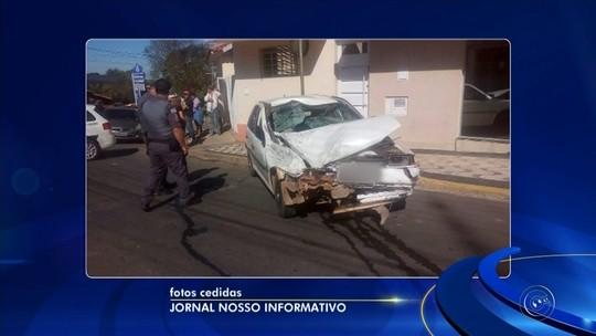 Perseguição policial termina com um suspeito morto e outro preso em Conchas