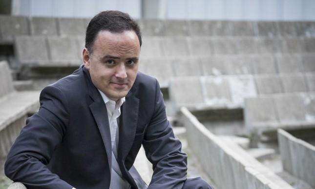 João Pereira Coutinho, cientista político (Foto: Arquivo Google)
