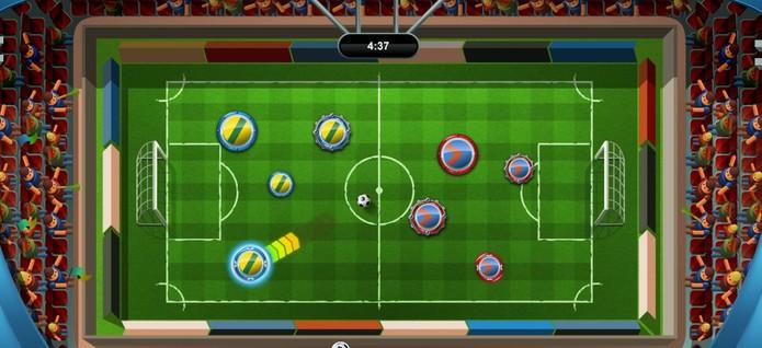 Super Button Soccer (Foto: Divulgação)