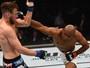 Curtinhas: Serginho e Derek Brunson se lesionam e deixam UFC de Berlim