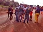 Estado de saúde de índio baleado durante confronto na MT-170 é estável