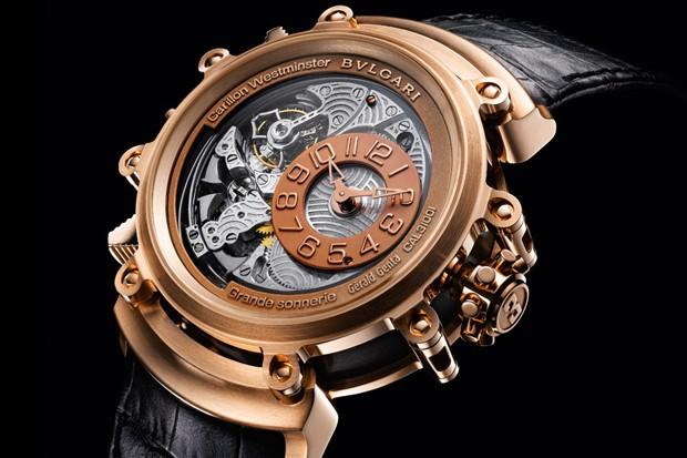 b4b2a44cafc Conheça os 10 relógios mais caros do mundo - GQ