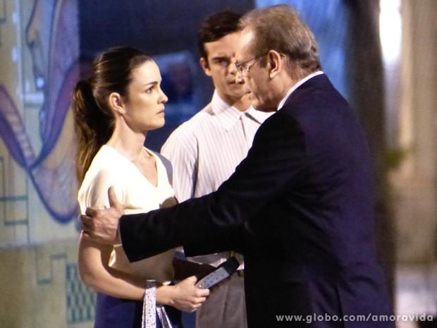 Elias (Foto: Amor à Vida / TV Globo)