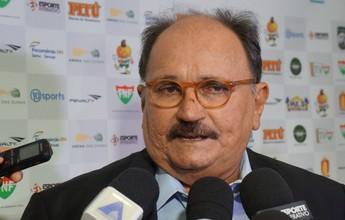Federação reúne clubes para definir Campeonato Potiguar de 2017