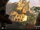 Game de tiro 'Sniper Elite III' é principal lançamento da semana