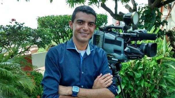 Anderson Barbosa (Foto: Divulgação/TV Sergipe)