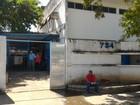 Homem agride servidores após tumulto na agência do INSS de Olinda