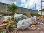 Descarte irregular de lixo é problema crônico no Tabuleiro Novo, em Maceió