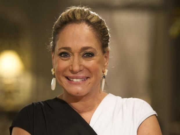Susana Vieira. (Foto: Divulgao / TV Globo)