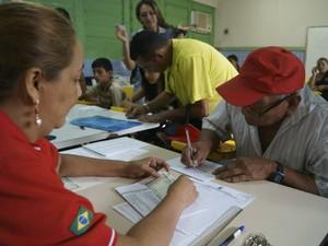 Durante atendimento haverá emissão de documentos e encaminhamento para emprego (Foto: Divulgação/Semtrad)