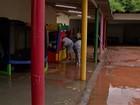 Escolas de Suzano e creche de Santa Isabel retomam aulas após temporal