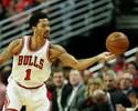 Astro dos Bulls, Rose faz exames e pode retornar diante do Milwaukee