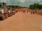 Acordo entre índios e empresa libera obras de hidrelétrica de Belo Monte