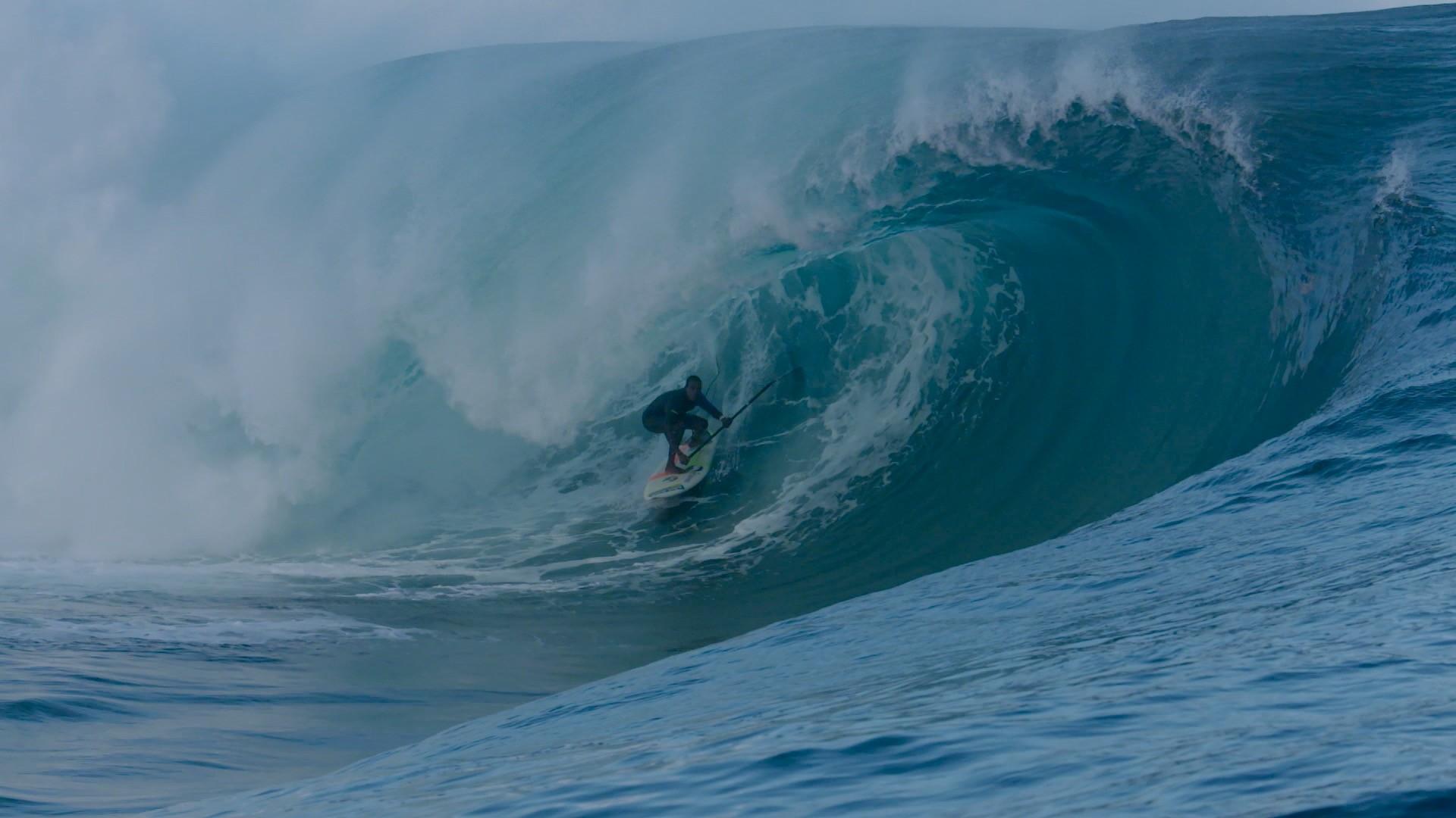 Jacara Sup Wave (Foto: Divulgação)