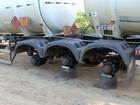 Roubo de rodas de caminhão foi o 3º registrado em um mês no Tocantins