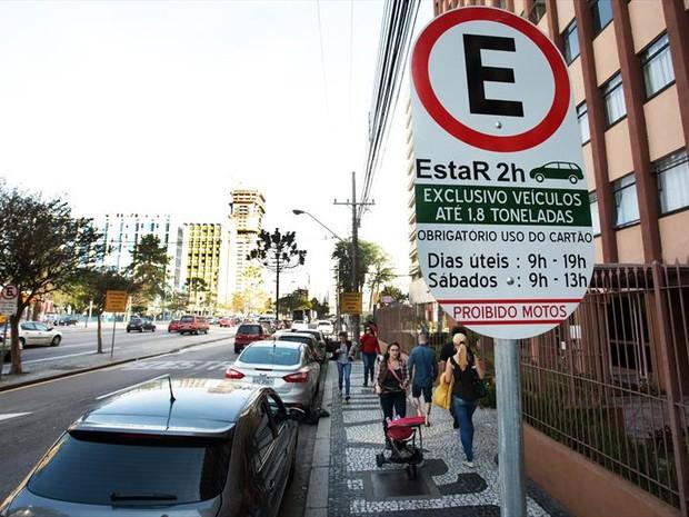 Proposta em tramitação na Câmara de Curitiba cria duas categorias de EstaR em Curitiba (Foto: Jaelson Lucas/SMCS/ Divulgação)