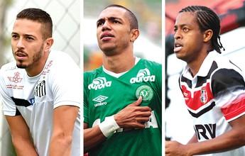 Cartola FC: Tiaguinho, Jean Mota e Keno são as surpresas da rodada #26