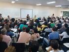 Em assembleia, docentes da Ufopa aprovam indicativo de greve
