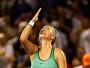 Azarenka vence Kerber em jogaço e faz final contra Kuznetsova em Miami