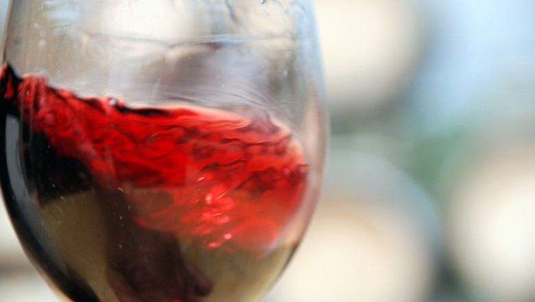 vinho-taça-uva-vinicola (Foto: StateofIsrael/CCommons)