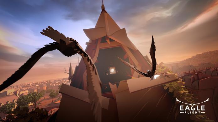 Eagle Flight (Foto: Divulgação/Ubisoft)