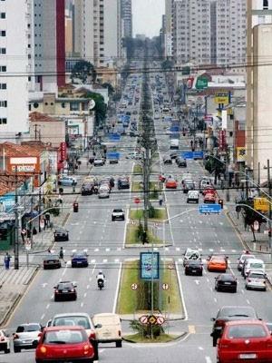 Paraná TV (Foto: Divulgação/ Prefeitura de Curitiba)
