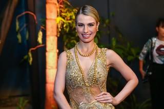 Fernanda Keulla (Foto: Manuela Scarpa/Brazil News)