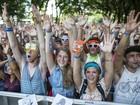 Lollapalooza dos EUA tem maior público na história do festival