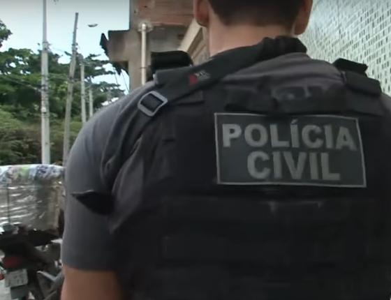 Policial Civil (Foto: Reprodução/ Youtube)