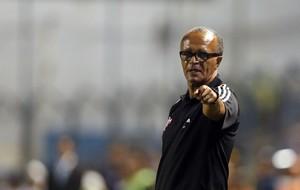 Jayme de Almeida Emelec x Flamengo (Foto: AP)