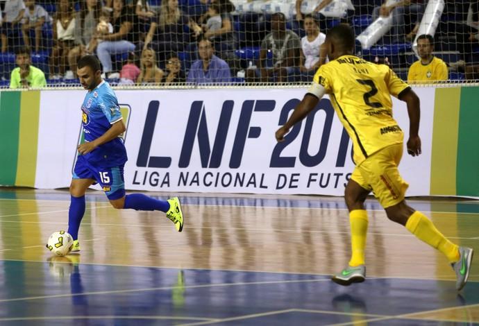Caio Minas Assoeva Liga Nacional de Futsal (Foto  Ignácio Costa Divulgação) e1746560ca24c